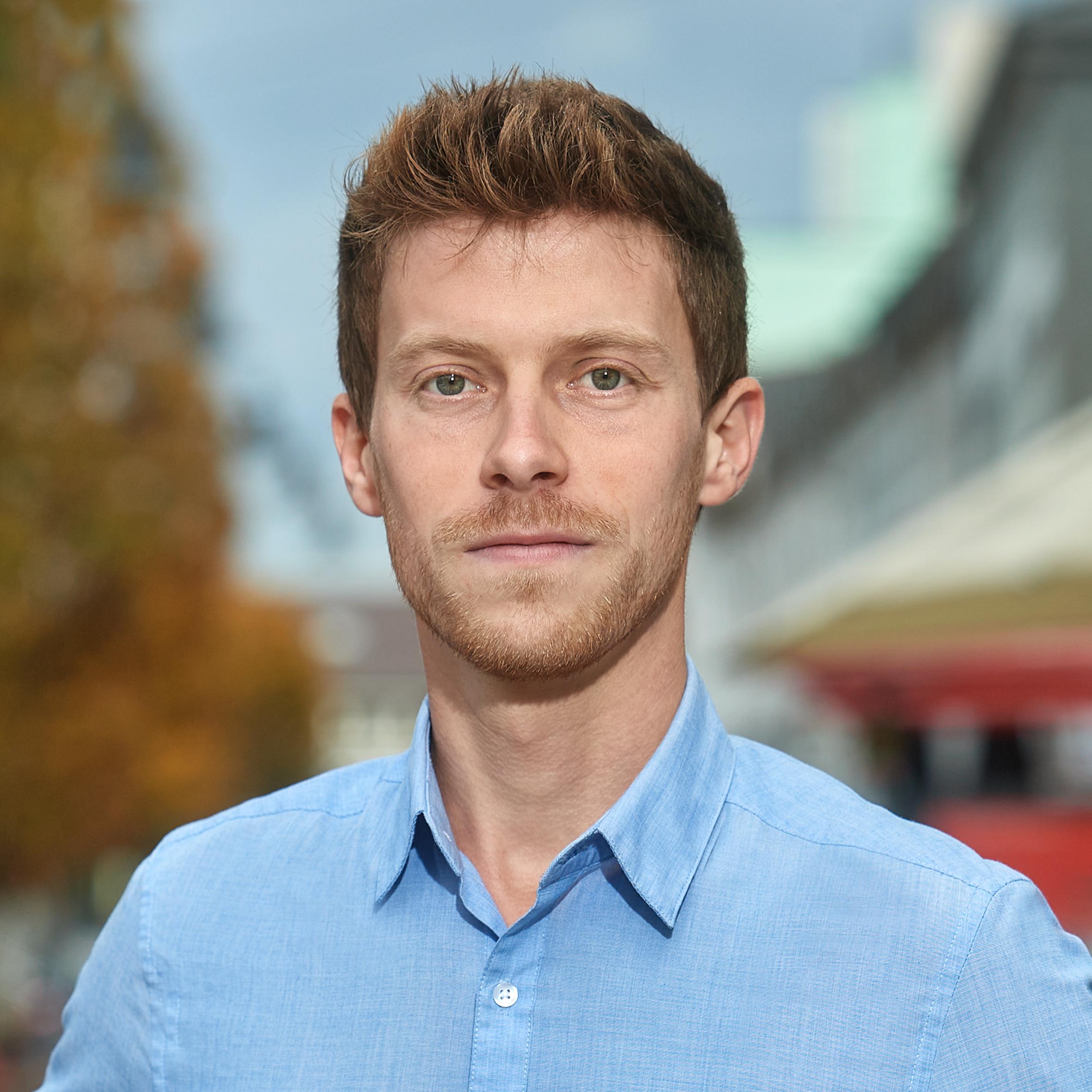 Tobias Tengler